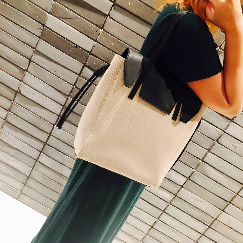スクラップブック 渋谷 トートバッグ バッグ