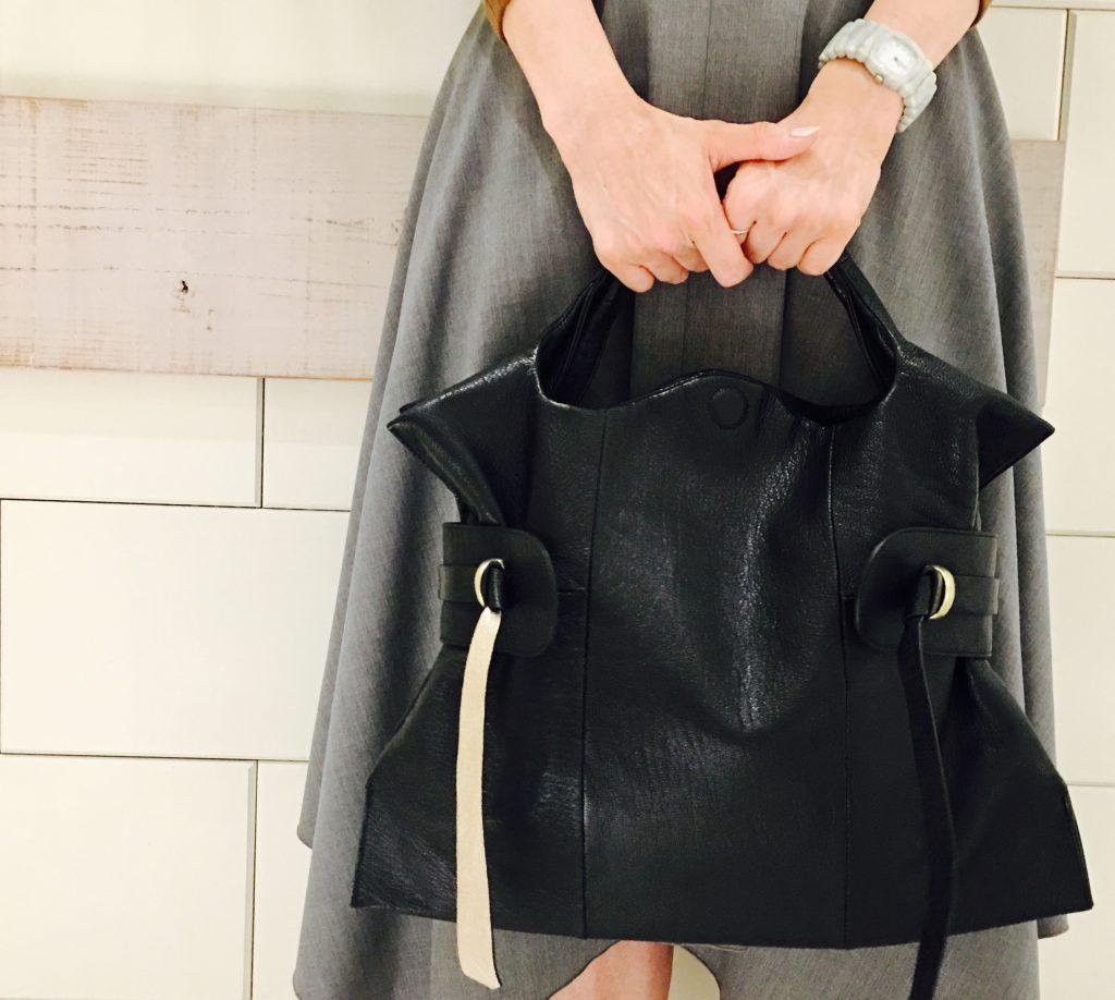 スクラップブック 渋谷 bag バッグ トフ&ロードストーン TOFF&LOADSTONE マルシェバッグ 再販 リモデル