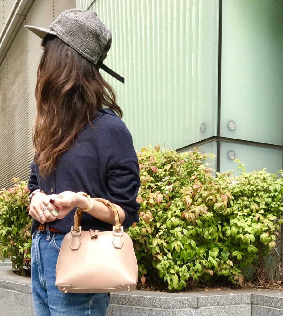スクラップブック アトネック ScrapBook atneK 有楽町マルイ バッグ バック bag バンブー バンブーバッグ casselini キャセリーニ 小さいバッグ