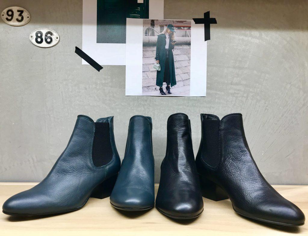 スクラップブック アトネック ScrapBook atneK 有楽町マルイ ブーツ boots ファビオルスコーニ FABIO RUSCONI 靴 シューズ shoes