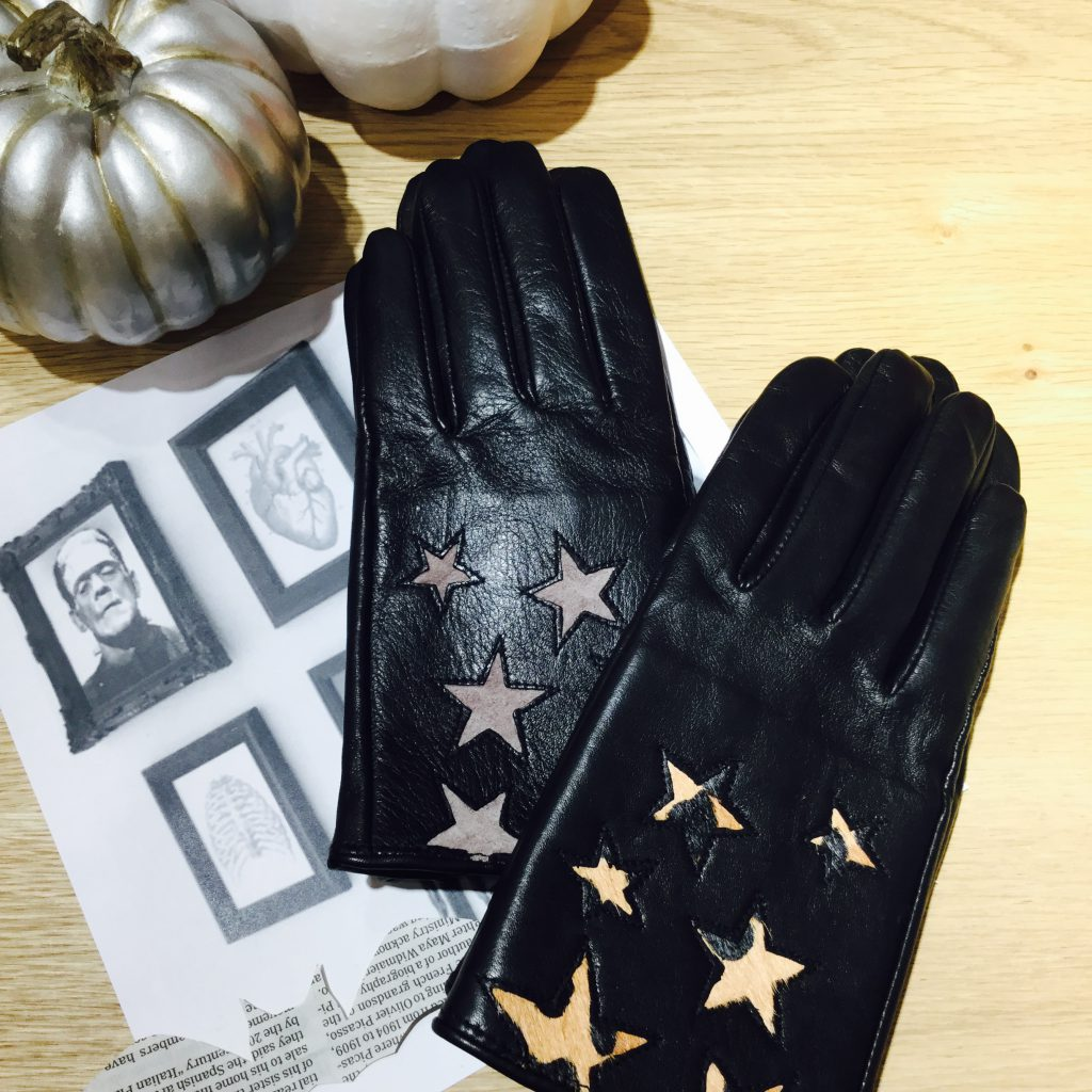Scrap Book スクラップブック ルクア大阪 gloves グローブ