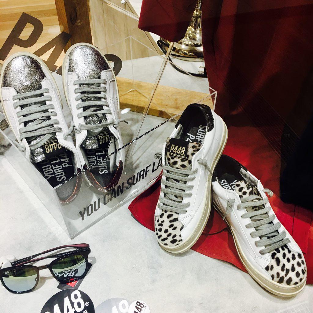 スクラップブック 渋谷 P448 スニーカー 靴 Sneaker