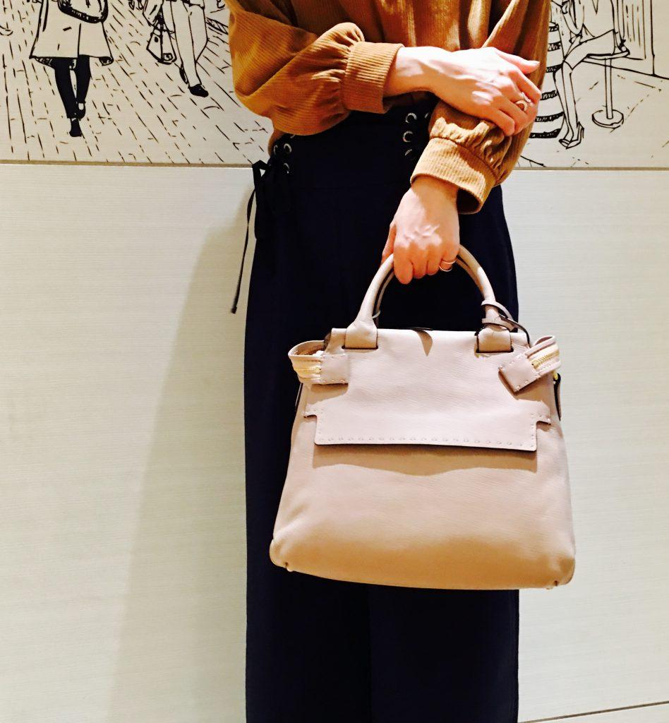 スクラップブック 渋谷 bag バッグ トートバッグ ソプラム 通勤用