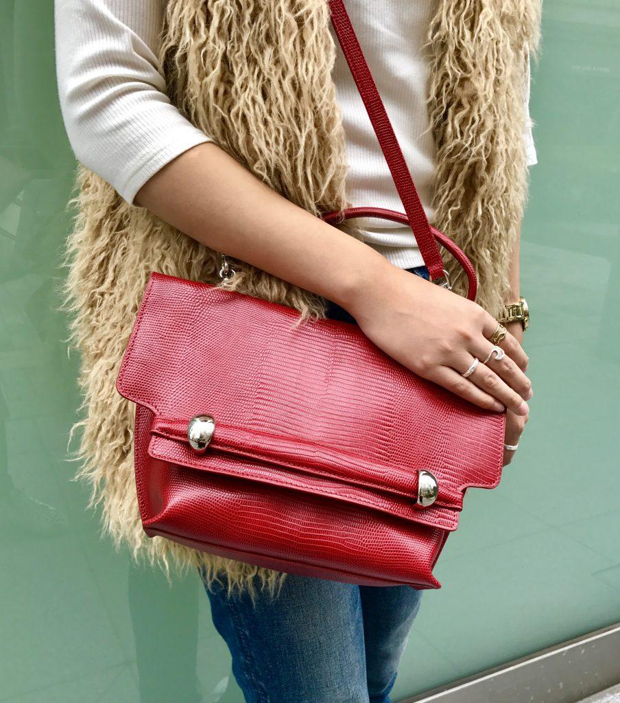 スクラップブック アトネック ScrapBook atneK 有楽町マルイ トフアンドロードストーン TOFF&LOADSTONE バッグ bag shoulder bag