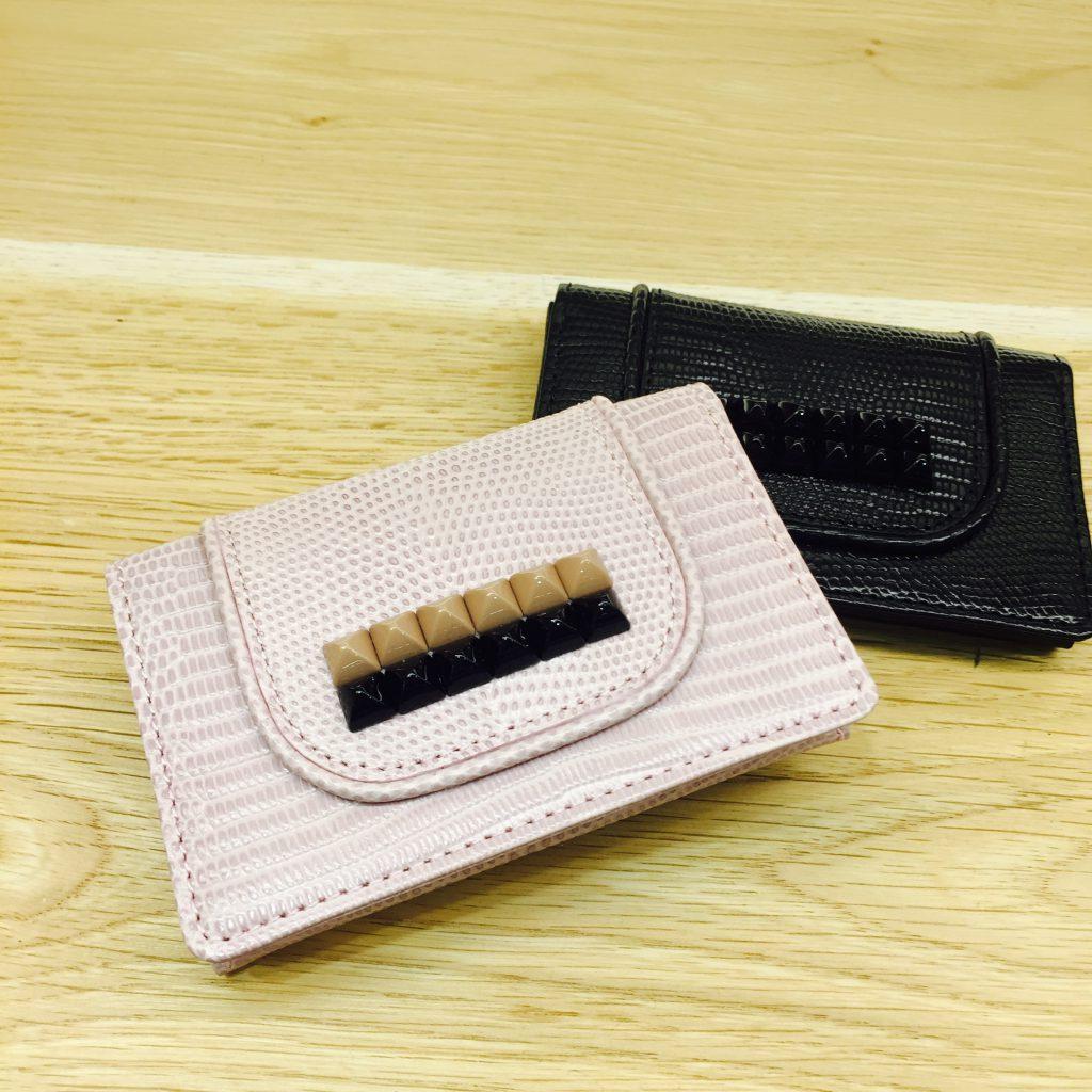 Scrap Book スクラップ ブック TOFF&LOADSTONE 財布 Wallet