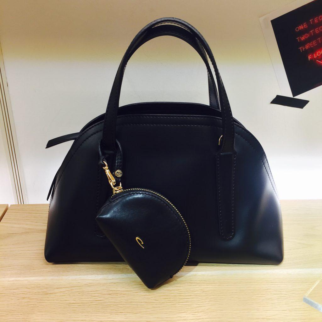 【ルクア大阪】GIANNI CHIARINI ジャンニキャリーニ Bag バッグ