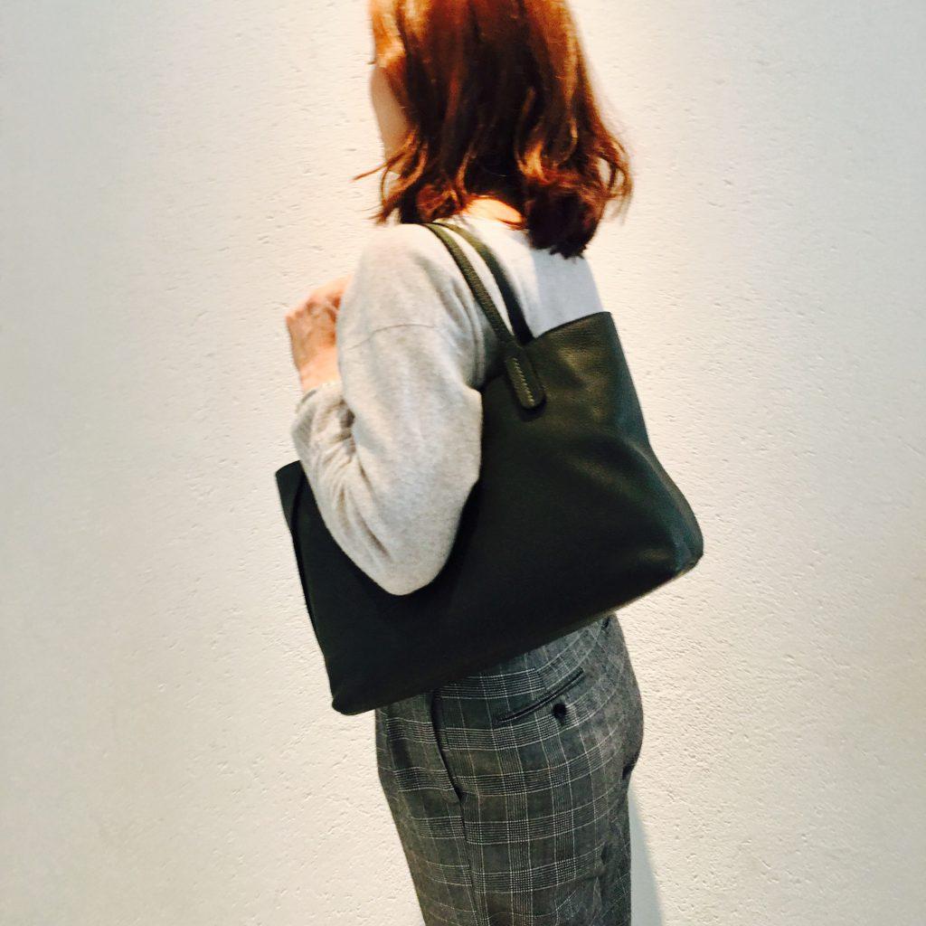 スクラップブック 渋谷 バッグ bag トートバッグ A4
