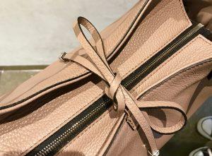 Scrap Book スクラップブック 有楽町マルイ GIANNI CHIALINI ジャンニキャリーニ イタリア製 bag バッグ A4サイズ レザー 牛革 軽い お仕事用