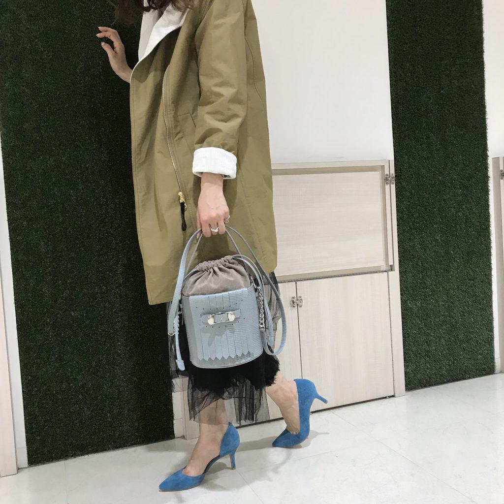 TOFF&LOADSTONE bag