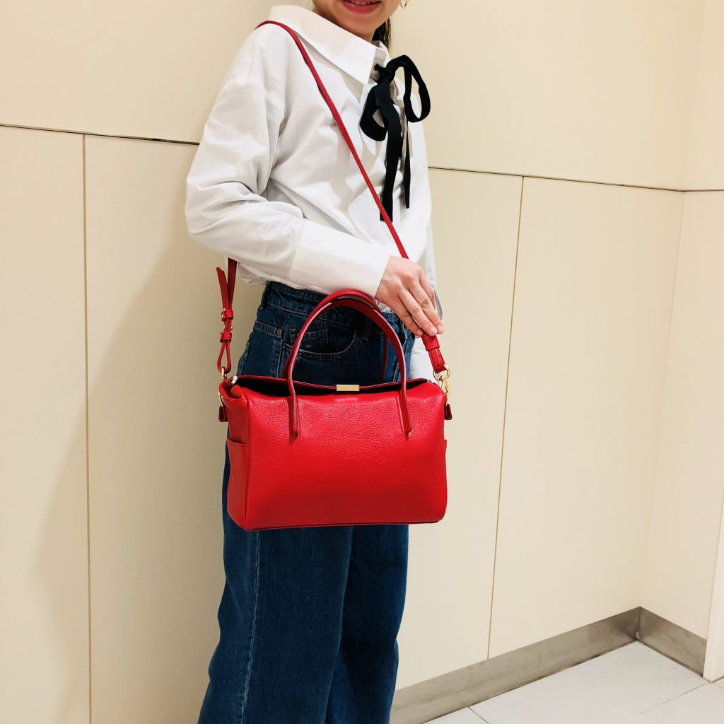 Scrap Book スクラップブック mononogu もののぐ bag バッグ
