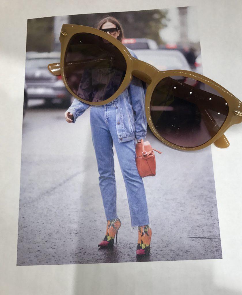 NOEYEDIA Scrap Book ノーアイディア スクラップブック 有楽町マルイ 可愛い かわいい sunglasses サングラス nudie ヌーディー 軽い UVカット お洒落 アトネックバイ