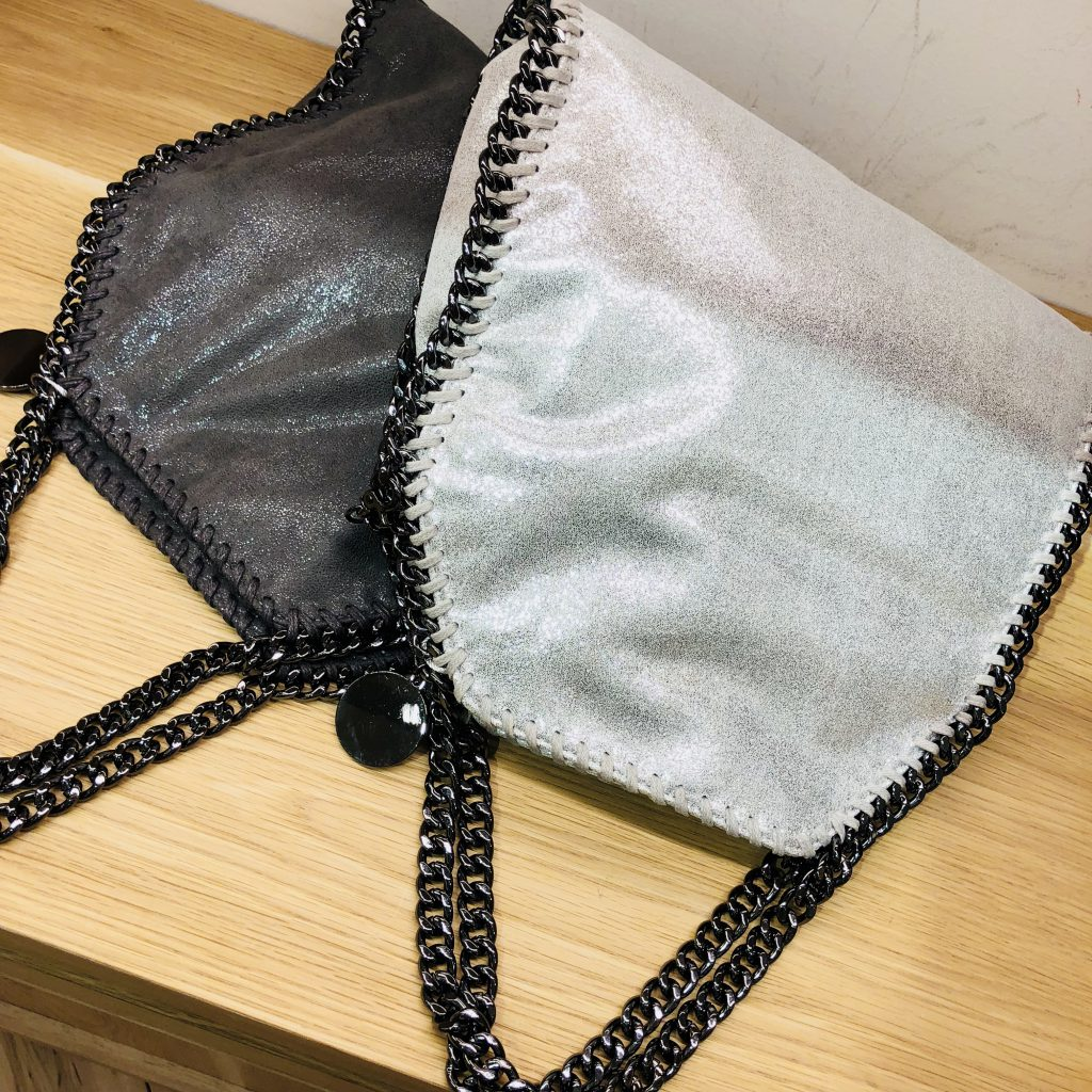 Scrap Book スクラップブック chain bag チェーンバッグ