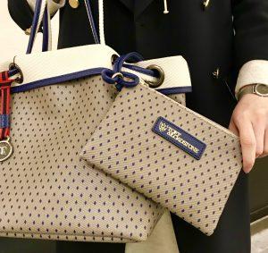 スクラップブック アトネック ScrapBook atneK 有楽町マルイ キャンバス キャンバスバッグ canvas トートバック tote bag バック 可愛い 可愛いバッグ 肩掛け