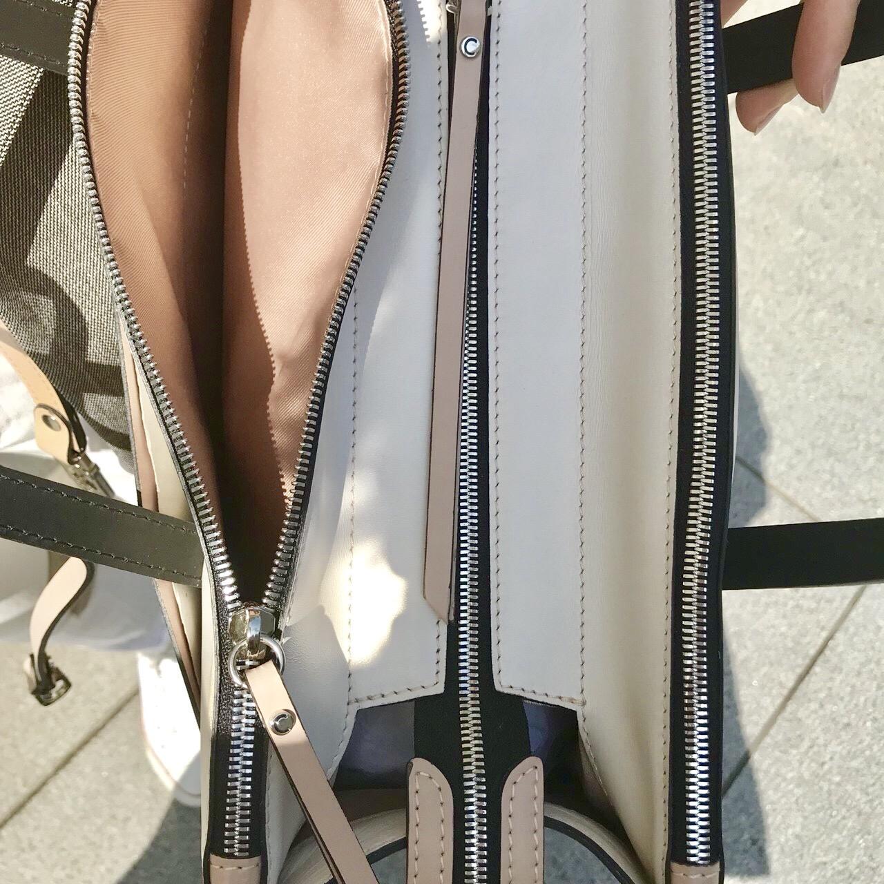 GIANNI CHIARINI ScrapBook スクラップブック ジャンニキャリーニ 有楽町マルイ 可愛い 2wayバッグ bag ショルダーバッグ 肩掛けショルダー 斜め掛けショルダー A4サイズ イタリアンレザー イタリア製 ハンドル持ち 軽い ファスナー付き お仕事用
