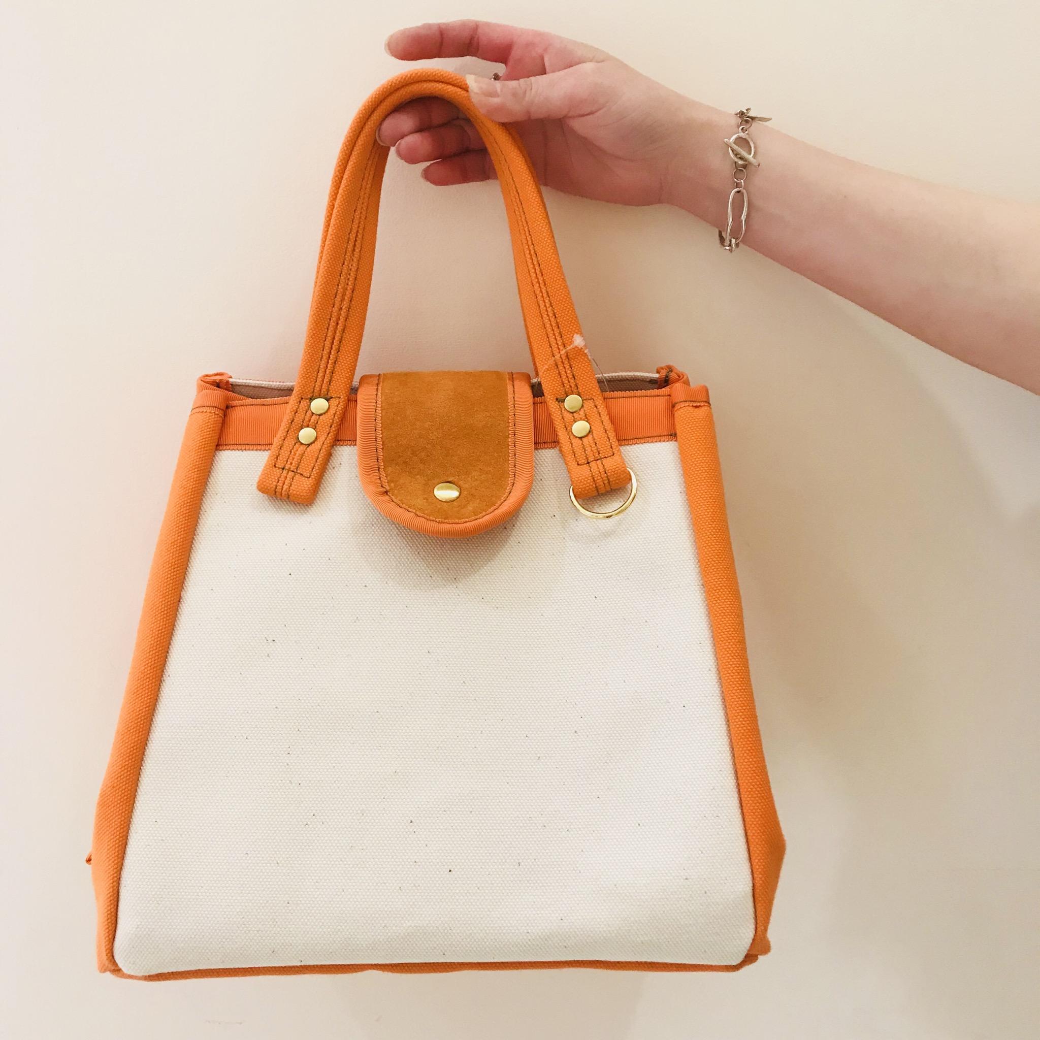 Scrap Book スクラップ ブック MOUNTAIN DA CHERRY bag バッグ
