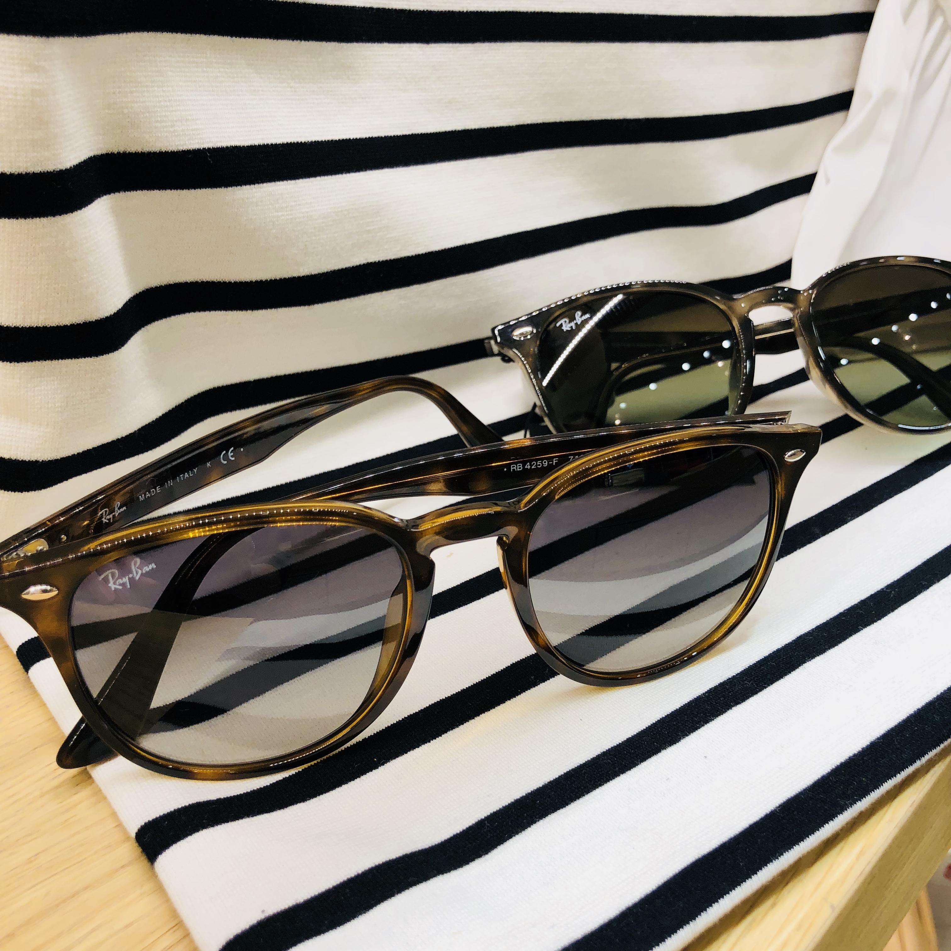 Scrap Book スクラップブック Ray-Ban レイバン sunglasses サングラス