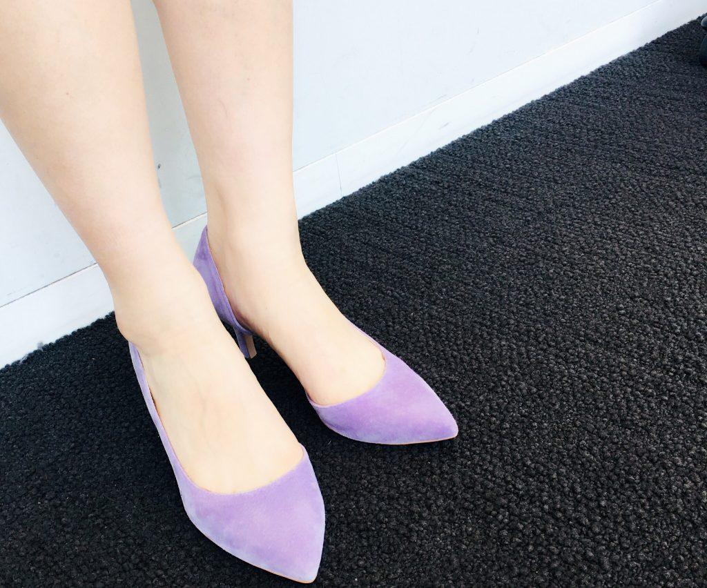 スクラップブック 渋谷 ヒカリエ shoes シューズ パンプス セール スペシャルプライス 日本製 豚革 仕事用 通勤用 疲れにくい