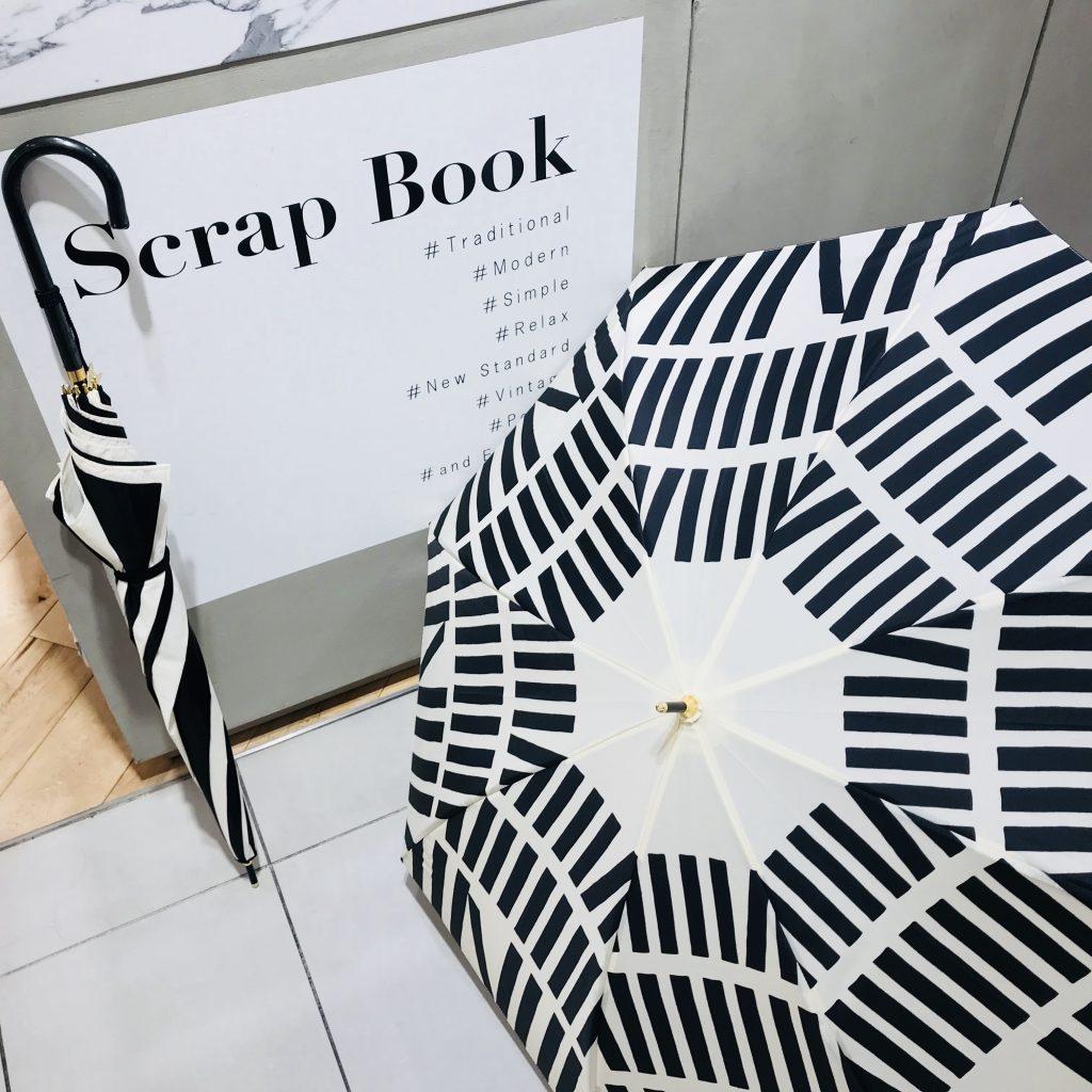 Scrap Book スクラップブック