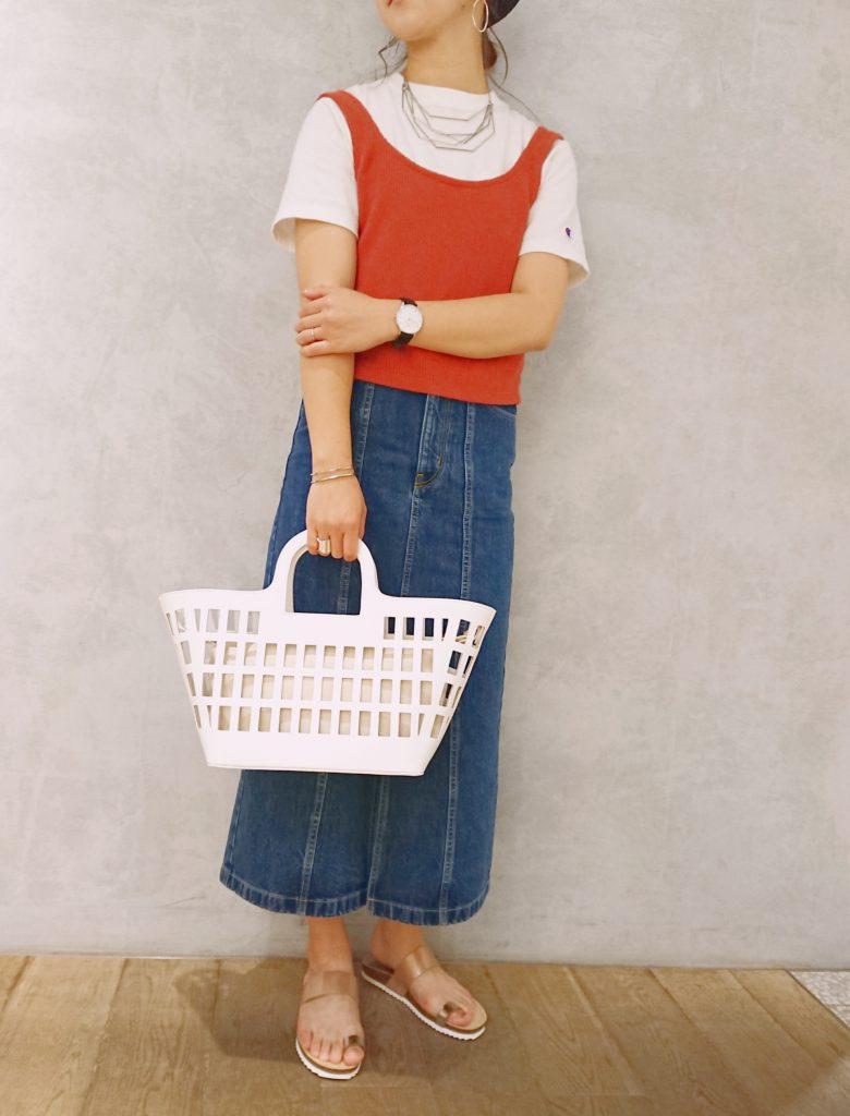 スクラップブック 渋谷 ヒカリエ bag バッグ