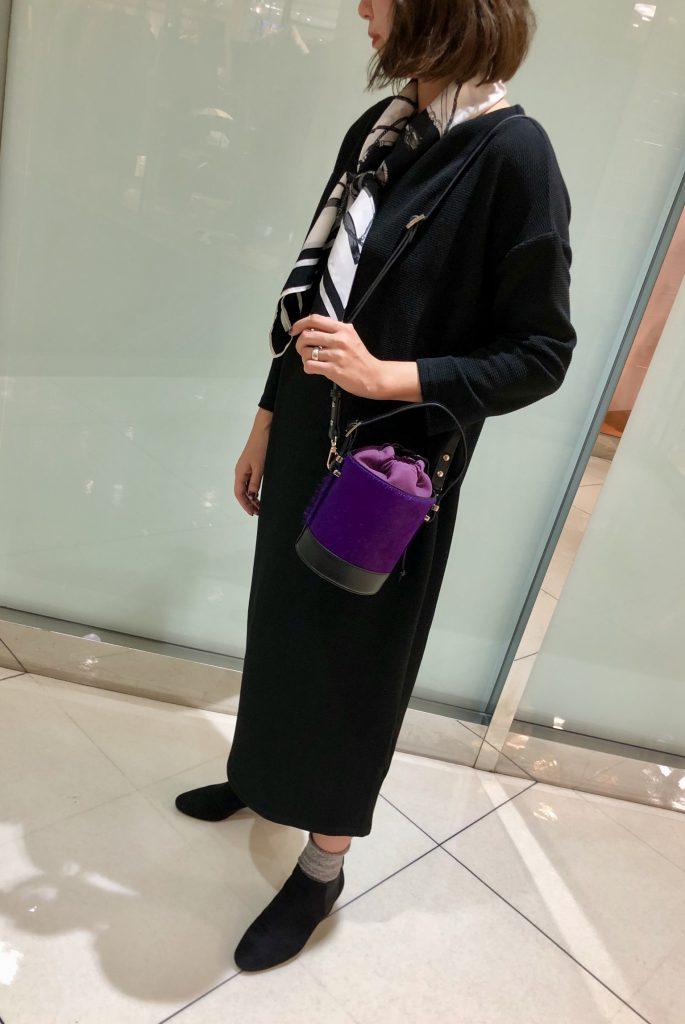 スクラップブック scrapbook 池袋東武可愛い カワイイ 可愛い カバン 鞄 バッグ おしゃれ お洒落 使いやすい 安い リーズナブル キャセリーニ