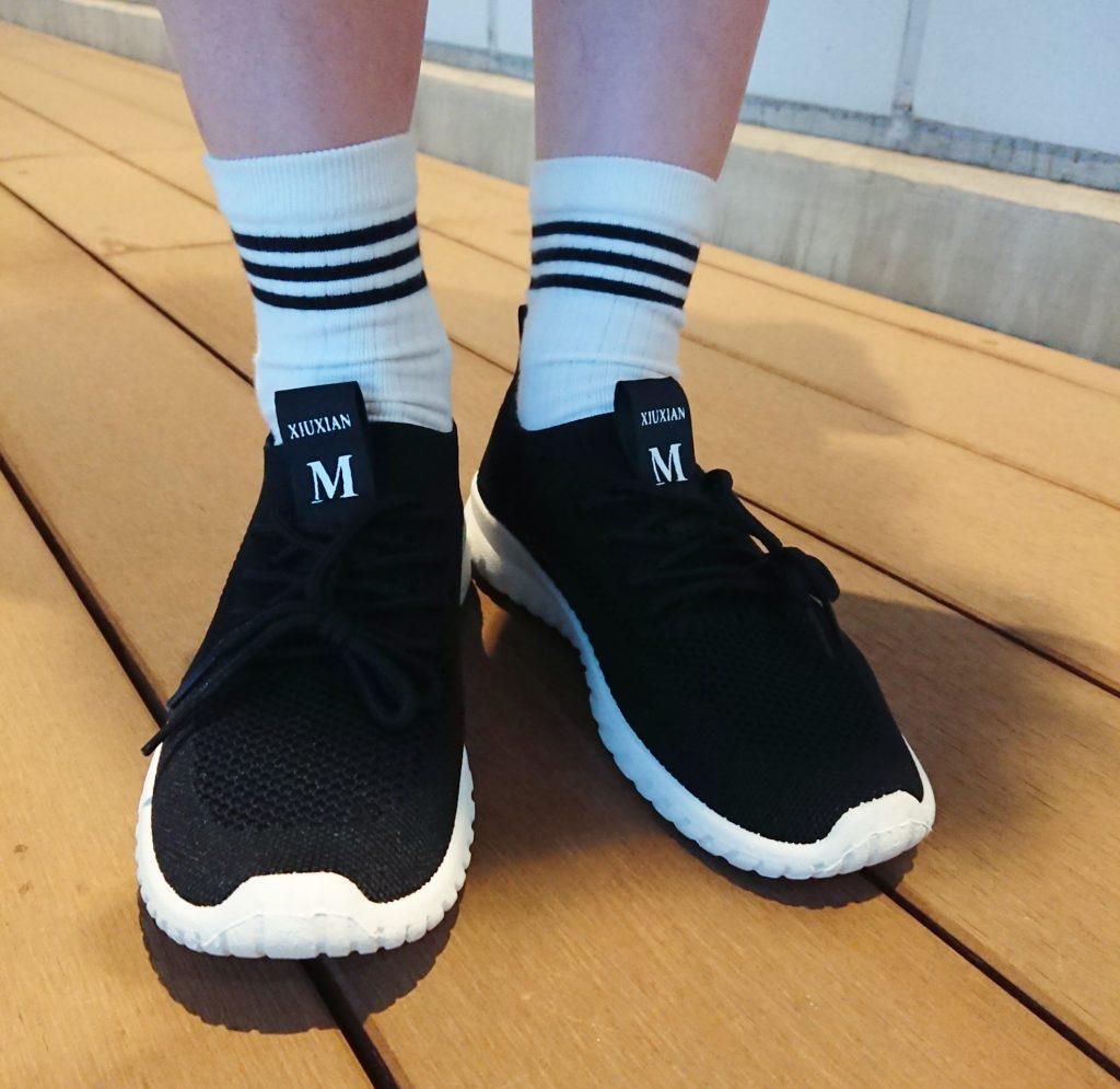 渋谷 渋谷ヒカリエShinQs スクラップブック スクラップブック渋谷 スクラップブック渋谷ブログ ScrapBook ScrapBook渋谷ブログ スニーカー sneakers shoes kicks 軽い 軽量 韓国 韓国ファッション メッシュ メッシュ素材 スポーツ スポーツMIX