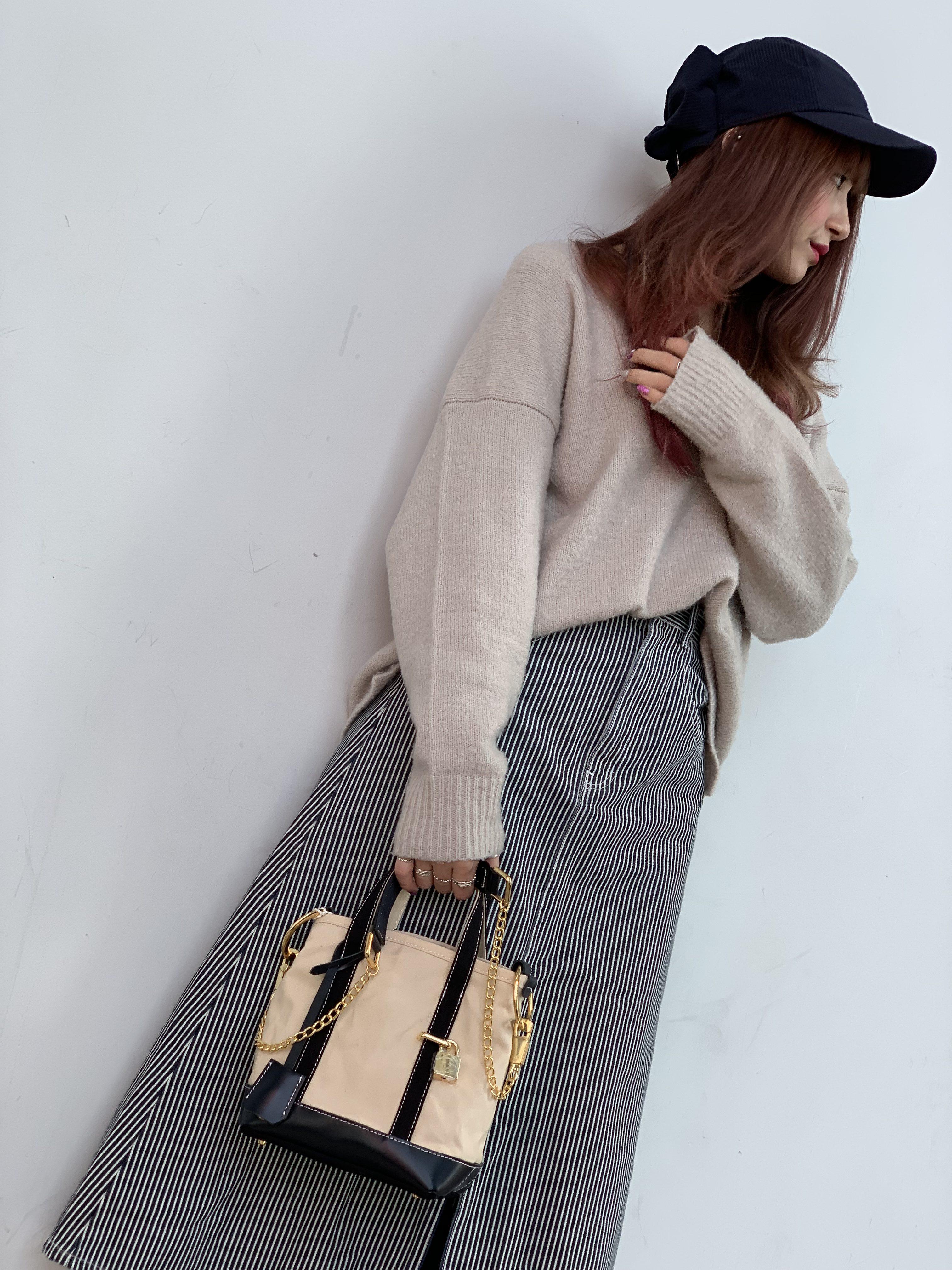 スクラップブック 渋谷 ヒカリエ アトネック atneK bag バッグ ショルダーバッグ ショルダー 小さめバッグ 小ぶり 帆布 キャンバスバッグ