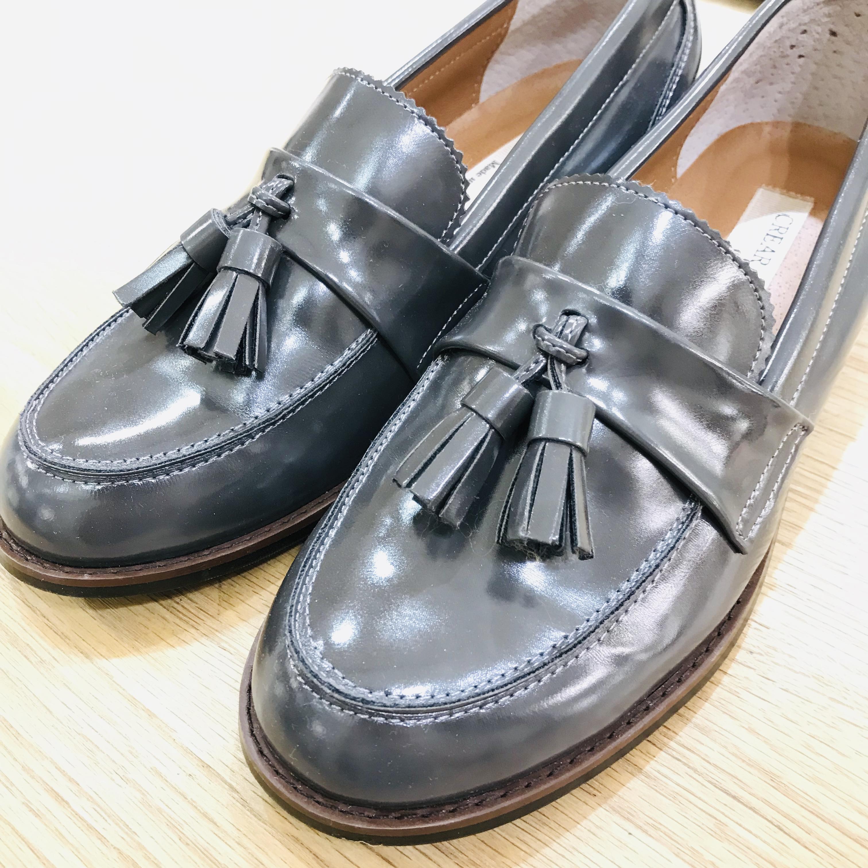 ScrapBook スクラップブック shoes シューズ