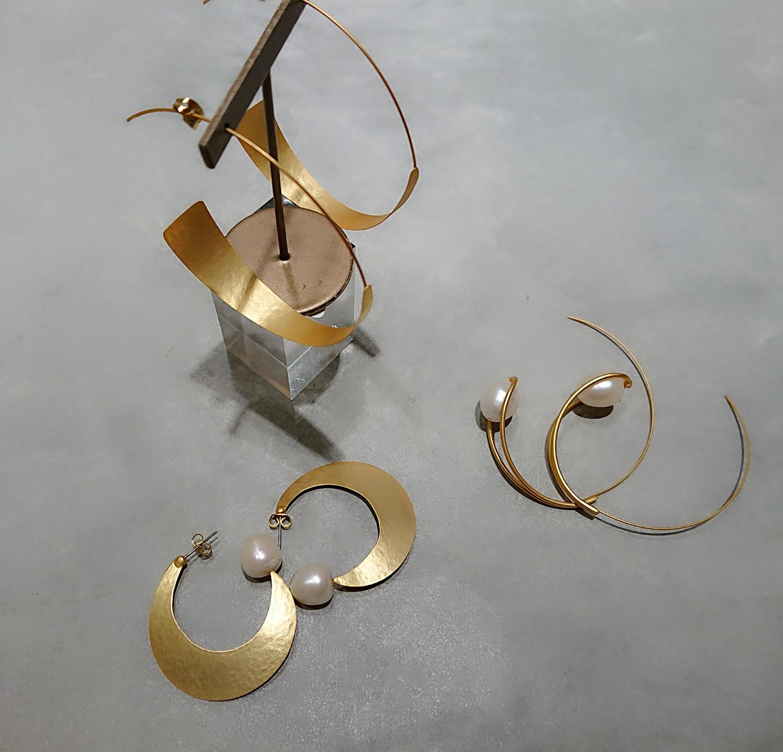 【渋谷ヒカリエShinQs店】FL private collection accessory