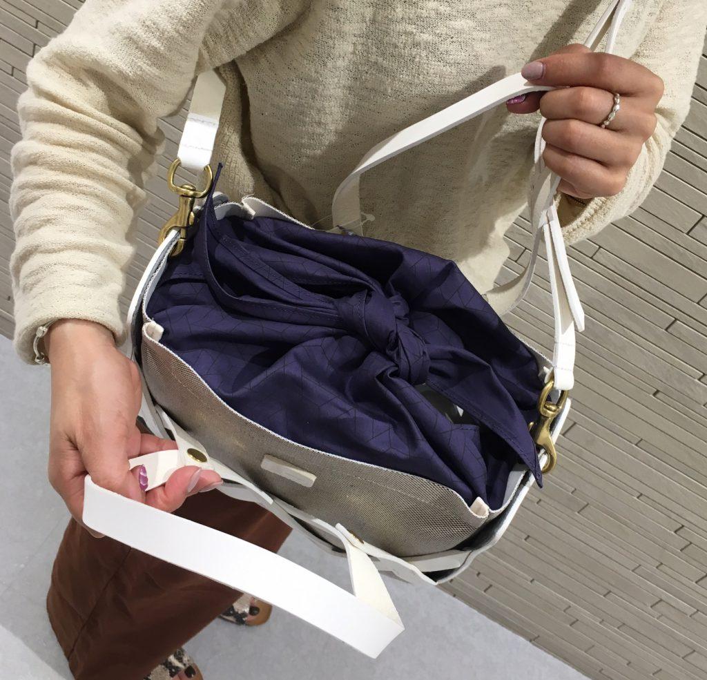 スクラップブック scrapbook 池袋東武セレクトショップ 可愛い カワイイ 可愛い カバン 鞄 バッグ おしゃれ 使いやすい 軽い スター 星 ★