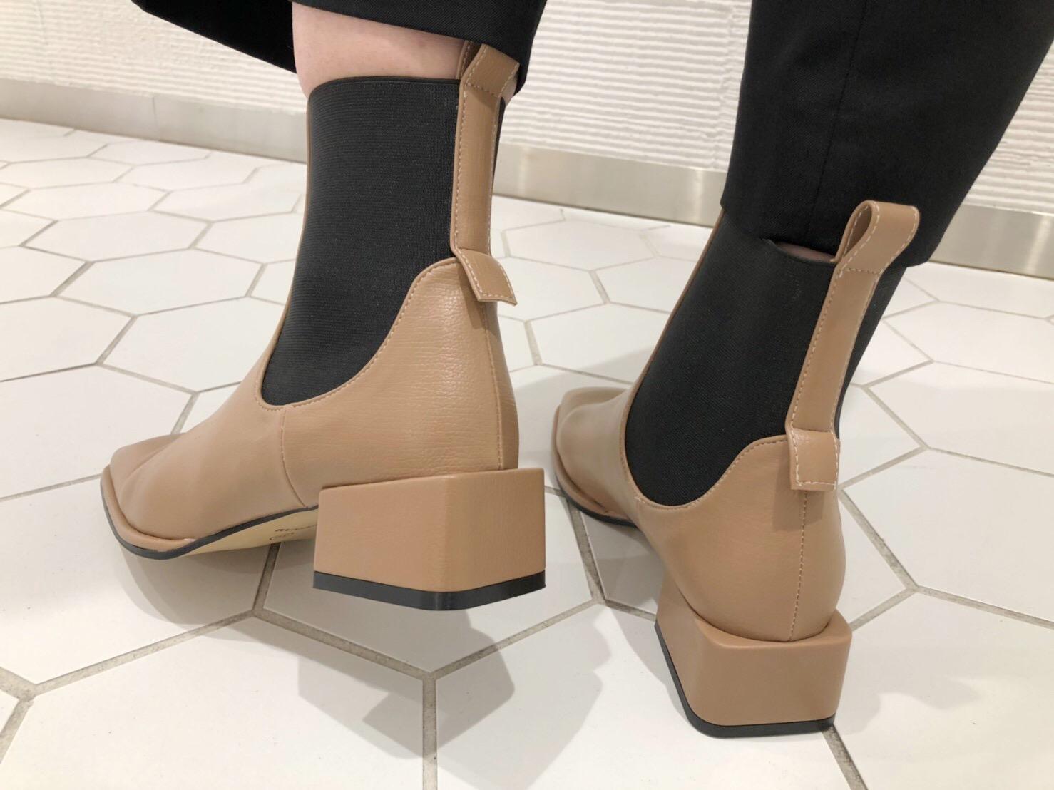 ScrapBook スクラップブック ブーツ boots 東武池袋 池袋東武 東武百貨店