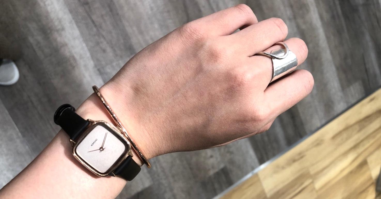 KOMONO コモノ scrapbook スクラップブック 腕時計 watch ブレスレット bracelet 東武池袋 池袋東武 東武百貨店