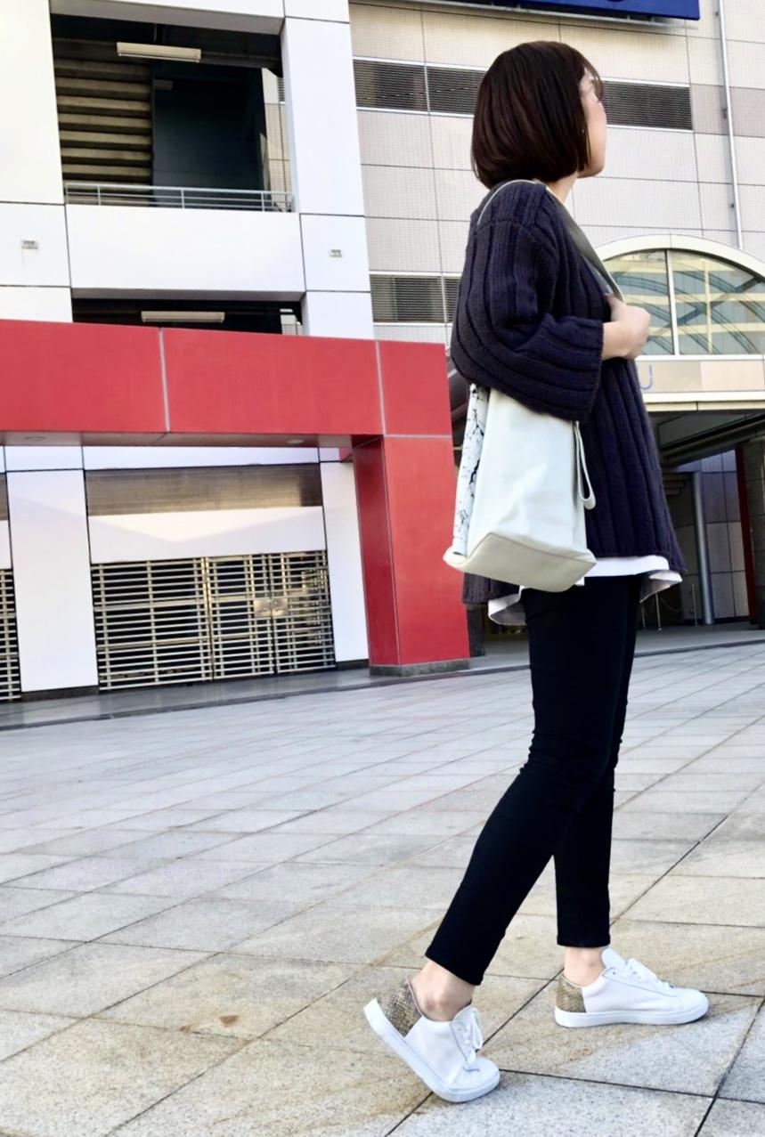 atneK アトネック scrapbook スクラップ ブック バッグ bag トートバッグ レザー  東武池袋 池袋東武 東武百貨店