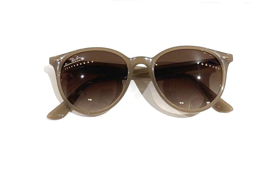 RAYBAN レイバン スクラップブック Scrap Book ボストン型 イタリア製 サングラス sunglasses アジアンフィット ジャパンフィット