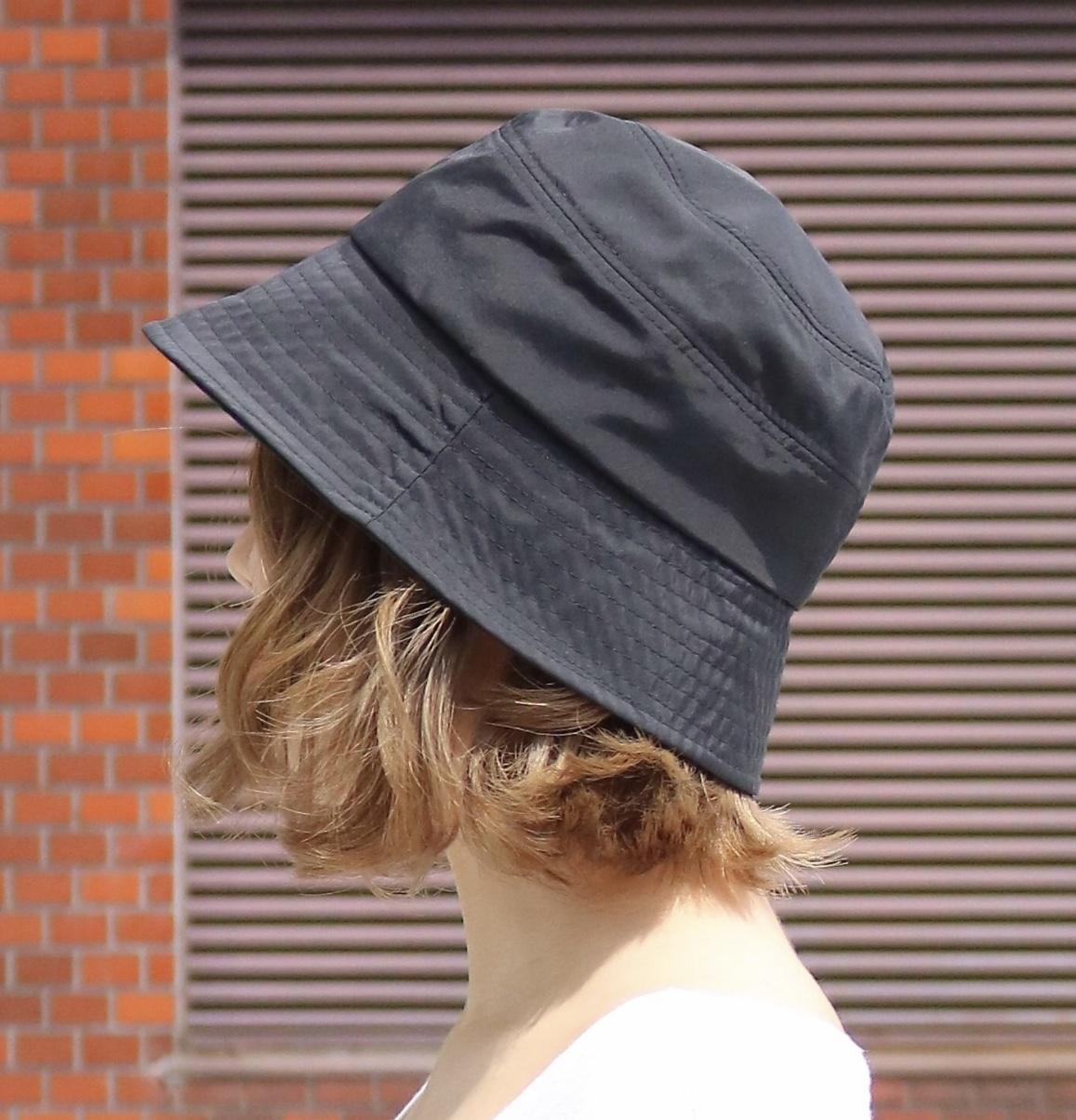 Scrap Book スクラップブック バケットハット ハット 帽子 ギフト 母の日ギフト ポリエステル トレンド 日本ブランド