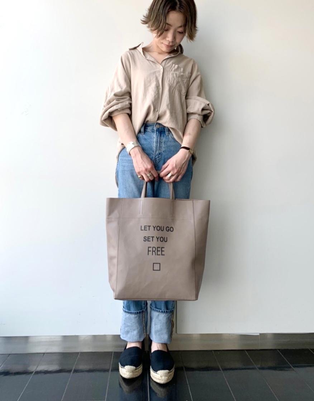 intoxic. イントキシック スクラップブック Scrap Book トートバッグ キップレザー 子牛の革 トートバッグ a4サイズトート 日本製 日本ブランド テイクンシリーズ