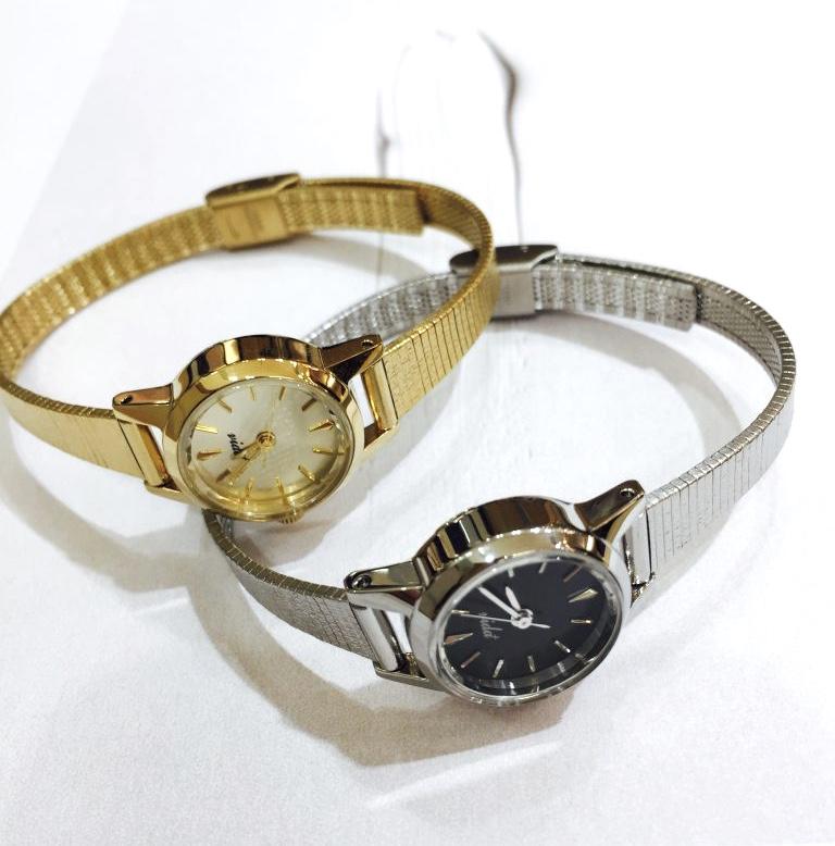scrap book スクラップブック 母の日 mothers day 時計 腕時計 日本製 vida ギフト gift 日常使い 仕事 シンプル
