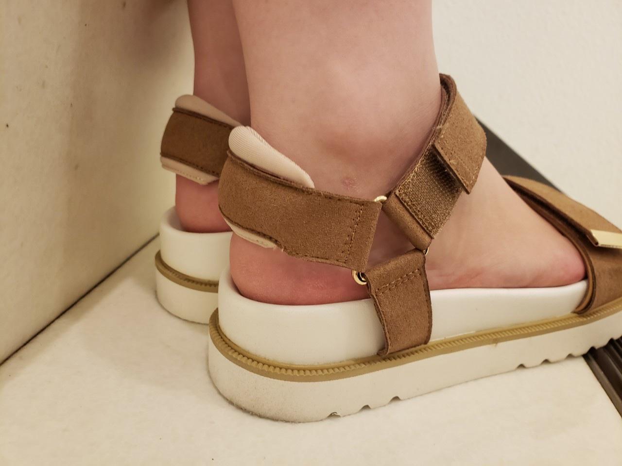 ScrapBook   スクラップブック sandal サンダル sports sandal スポーツサンダル ルミネ大宮 大宮ルミネ