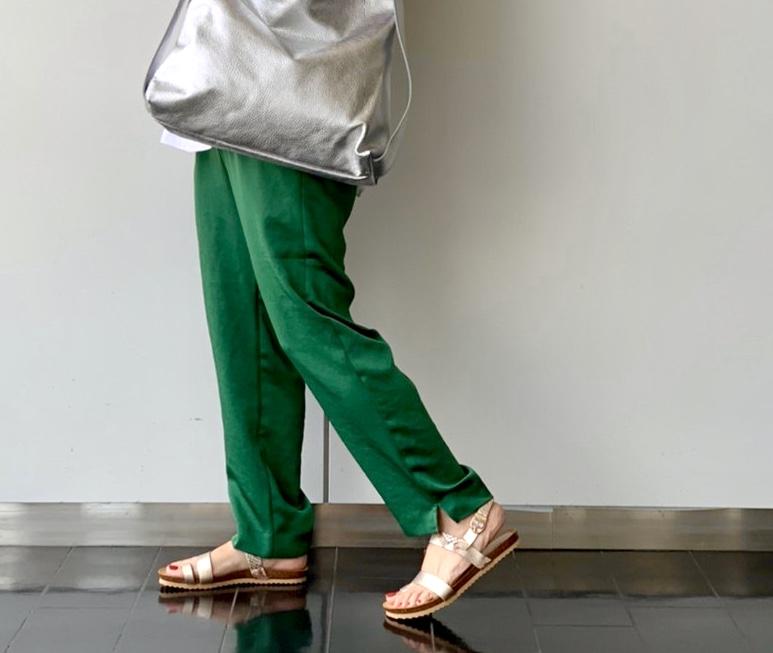 Scrap Book スクラップブック 有楽町 有楽町マルイ Penelope Collection ペネロペ・コレクション スペイン ゴールド シルバー ベルト付き 可愛い スポーティ カジュアル 女性らしい 上品 軽い 歩きやすい パイソン