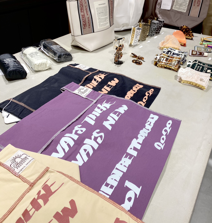 京都 ポルタ シアタープロダクツ theatre products