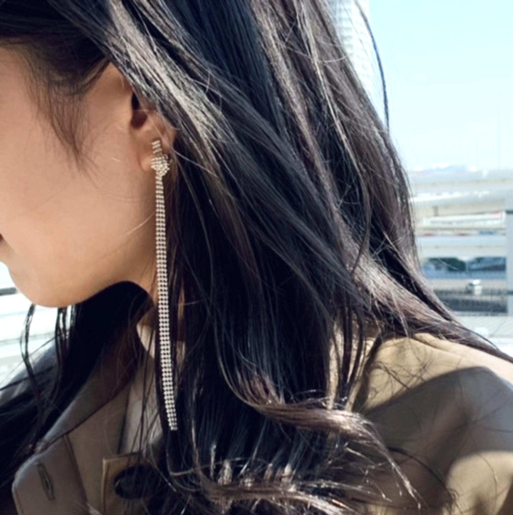 Sea'ds Mara シーズマーラー 日本プライド アクセサリー accessory pierce ピアス earring イヤリング necklace ネックレス シルバー silver gold ゴールド シルバー